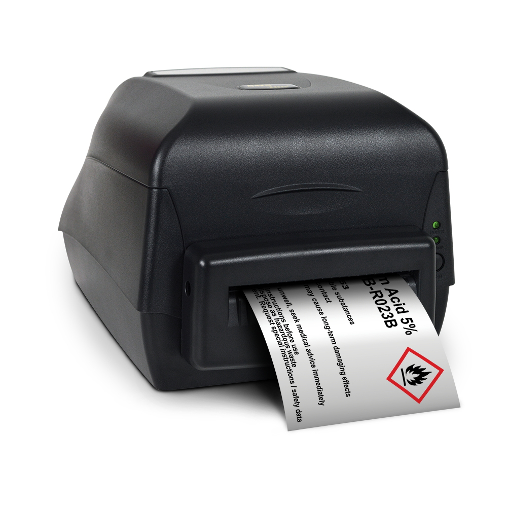 Sms 400 Professional Sign Amp Label Printer Rebo Systems