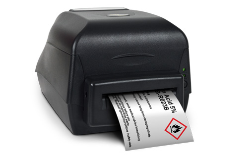 SMS-400E Pro Sign & Label System