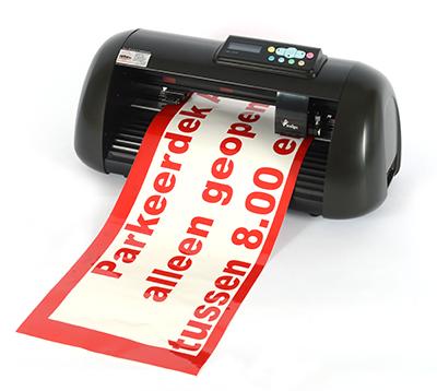 HW-330 Vinyl Cutter – Rebo Systems