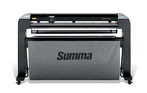 Summa S-Class