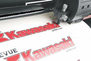 Summa Summacut Vinyl Cutters Rebo Systems