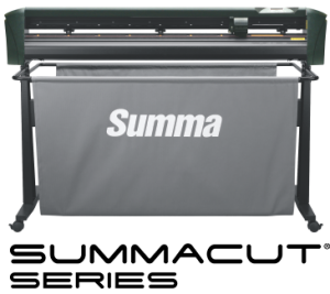 Summa SummaCut series
