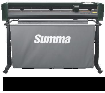 SummaCut Series snijplotters