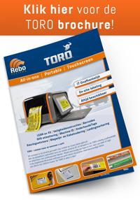 Toro brochure