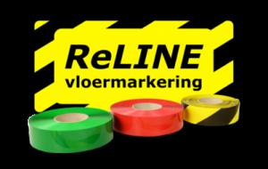 ReLINE Vloermarkering