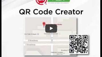 FLEXI | QR codes