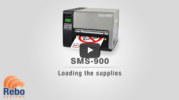 SMS-900 | Loading Supplies
