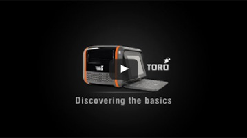 TORO | Discover the basics