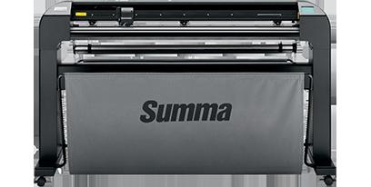 Summa S Class S120