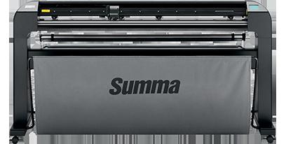 Summa S Class S140