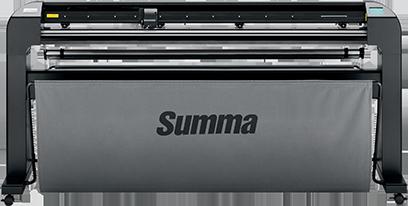 Summa S Class S160