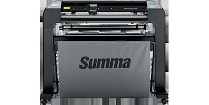 Summa S Class S75
