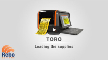 TORO Tapes & Printlinten